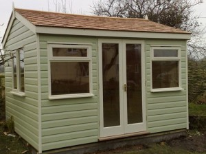 Dorset Sheds Quality Sheds At Competitive Prices